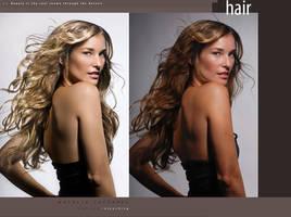 H a i r B4+After by NataliaTaffarel