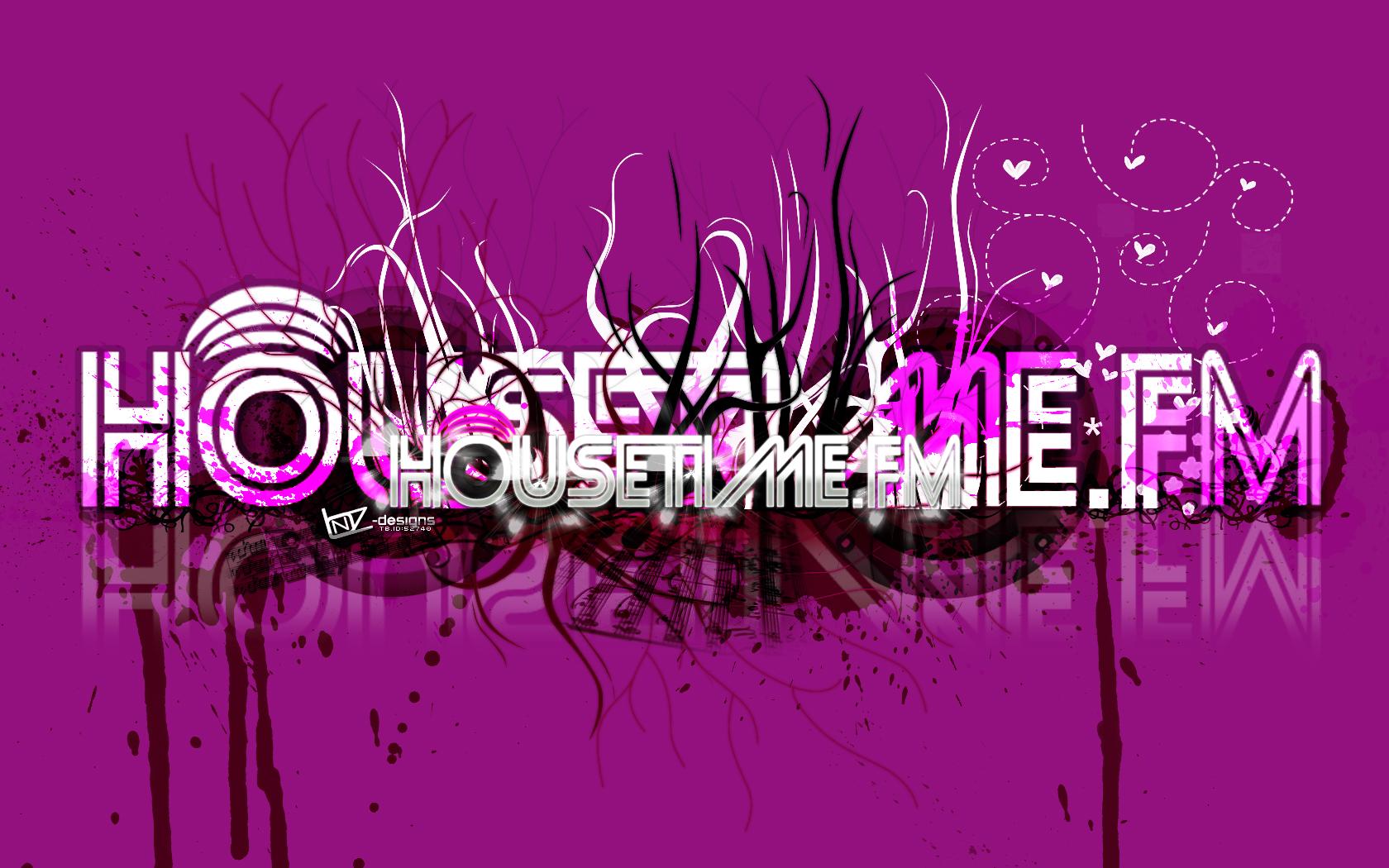 HouseTime-Purpl... Housetime Fm
