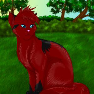 CrimsonCrows's Profile Picture