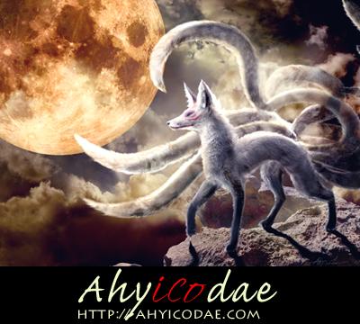 "Avatars ""Sous la Lune"" ID_Mad_Moon_Fox_by_Ahyicodae"