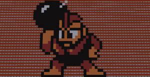 Minecraft: Bomb Man