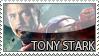 Tony Stark.Iron Man by EvilOverlord0