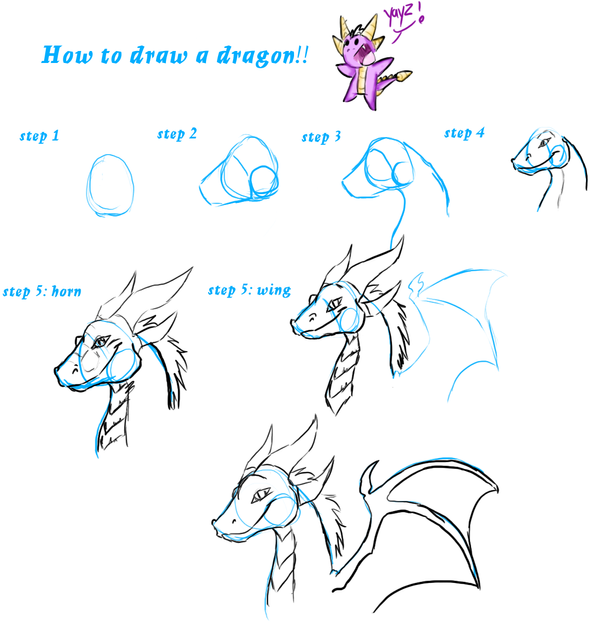 It's showtime! - How did you learn to draw? I am trying to ...