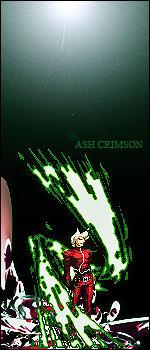 Ash Crimson-Vertical