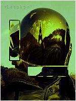Daft Punk-Avatar