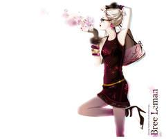 girly trendy fashion