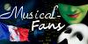 Musical-Fans av by Kalia24