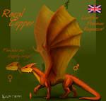 Regal Copper