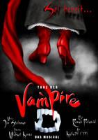 Tanz der Vampire - poster by Kalia24