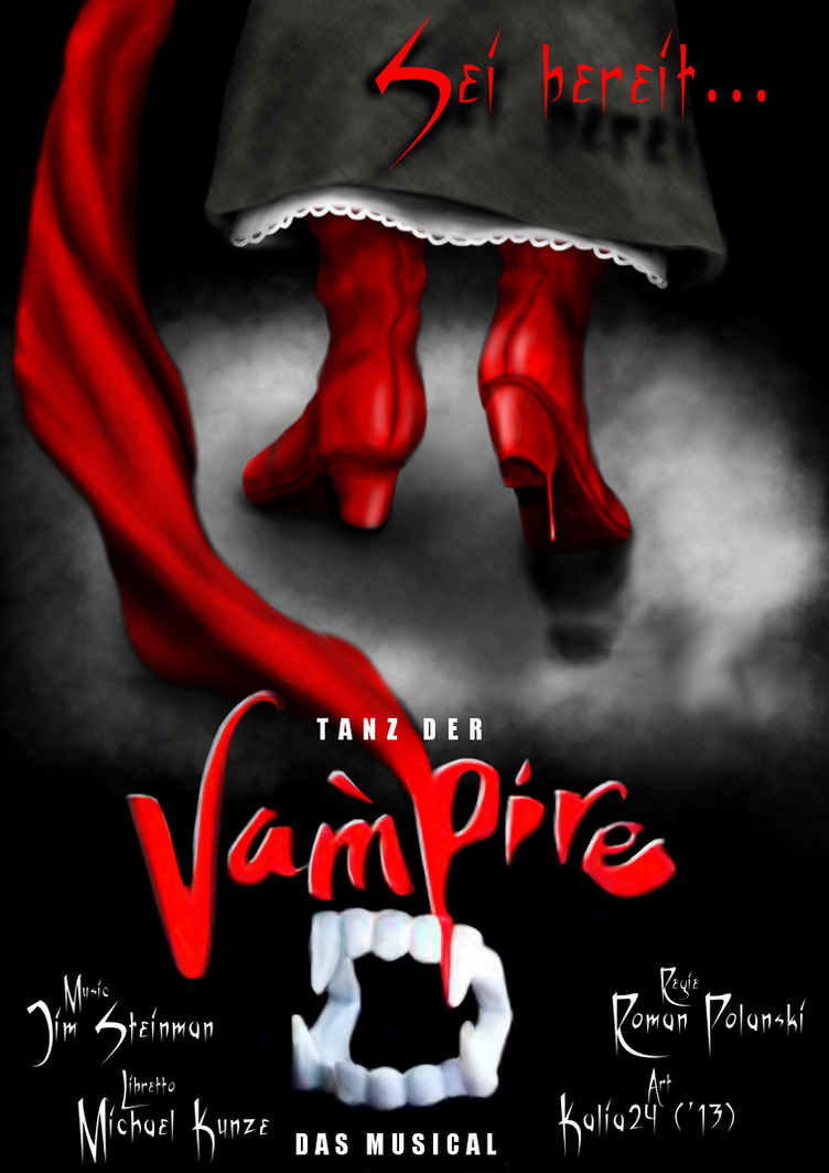 gutschein tanz der vampire drucken