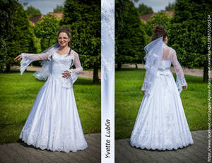 Big Day Dresses - Wedding Gown