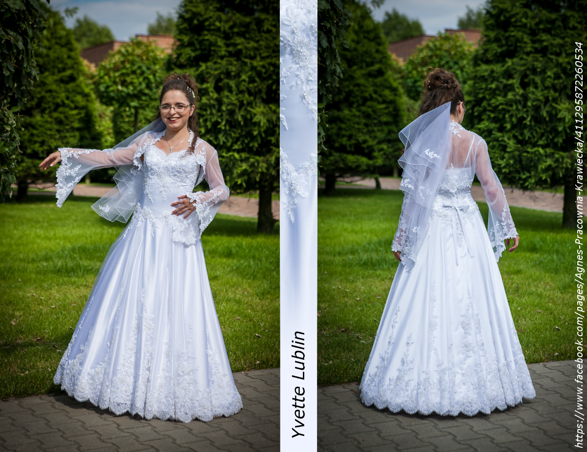 Big Day Dresses - Wedding Gown by Kalia24