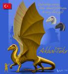 Akhal-Teke