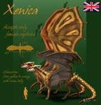 Xenica