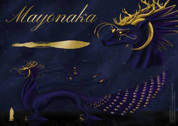 [COMM] Mayonaka