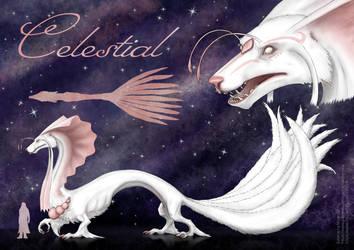 [COMM] Celestial