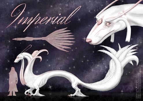 [COMM] Imperial