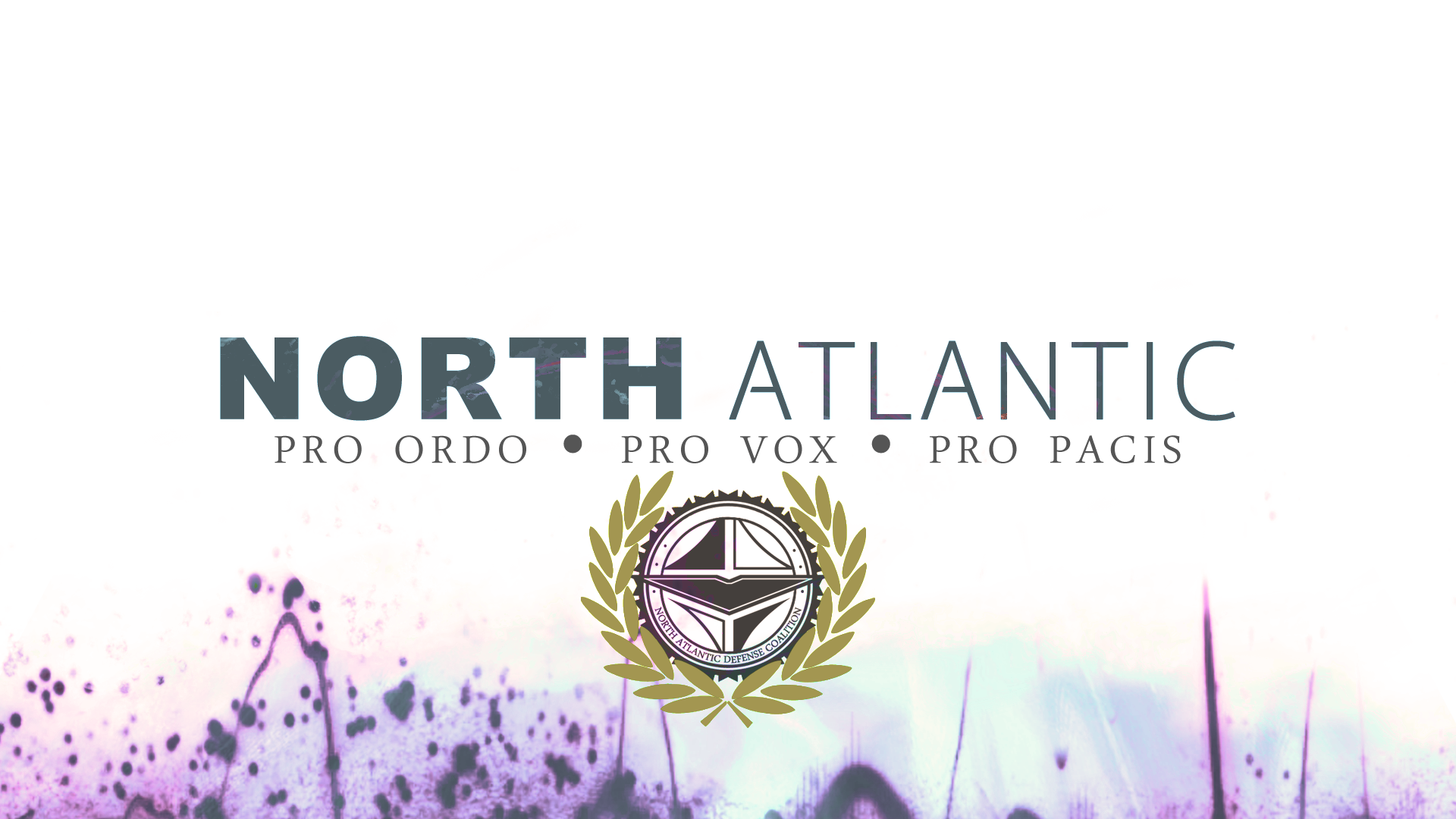North Atlantic Grunge by brihunt
