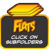 icon flats folder CTU by jotazombie