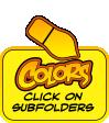 icon colors folder CTU by jotazombie