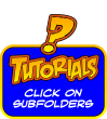 icon tutorials folder CTU by jotazombie