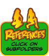 References icon by jotazombie