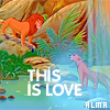 This is L o v e by 94ale