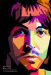 McCartney on WPAP