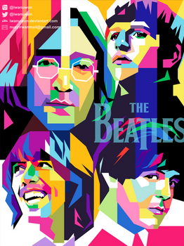 The Beatles on WPAP