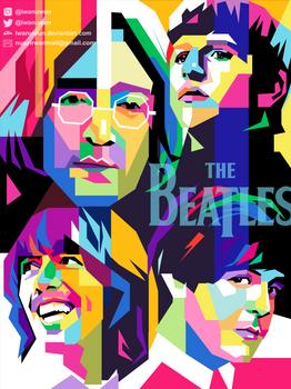 The Beatles on WPAP