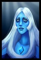 Blue Diamond {SPEEDPAINT}