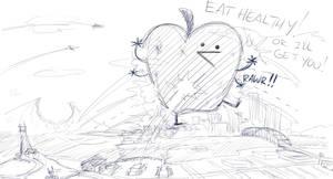 Apple Atk by tgwonder