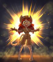 Cute Explosion by tgwonder