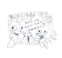 Boobies by tgwonder