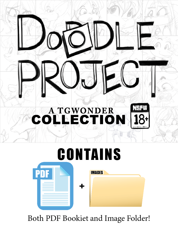 Doodle Project by tgwonder