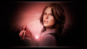 Photorealistic Helena Harper, Resident evil 6.