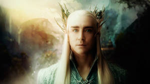 Thranduil/Lee Pace (The Hobbit)
