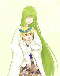Enkidu + Ko Gil