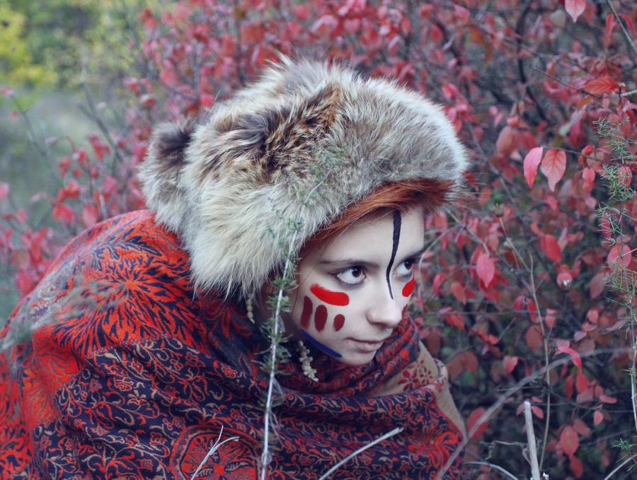 Wild by October-Sunshine