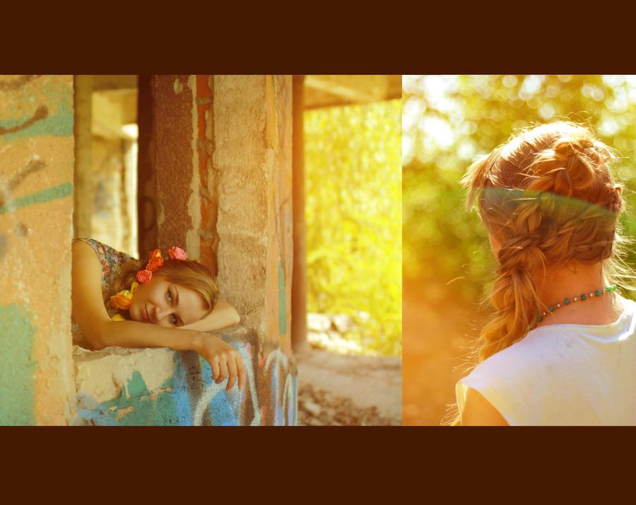 Valentine by October-Sunshine