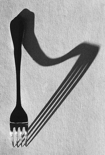 citchen harp by Piquebube