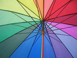Rainbow by Piquebube