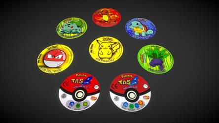 Taso - Pokemon Loje e vjeter