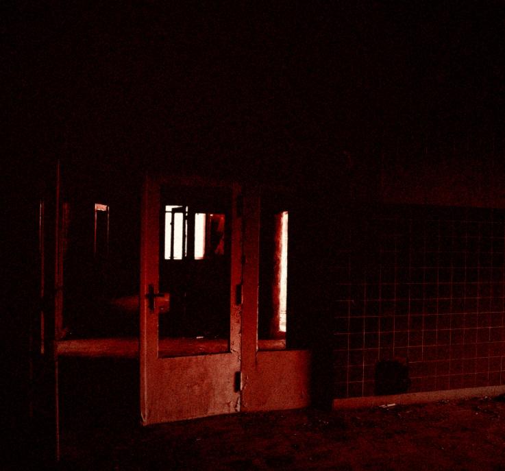 Eine Nacht im Hospital by lunacyfreak