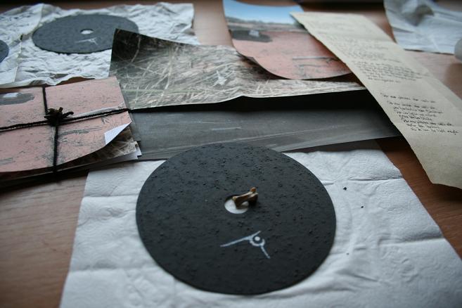 Morpheus Lunae: Knochen EP by lunacyfreak