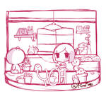 YCH garden room [closed] Lowered Price