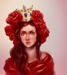 Redrose Queen