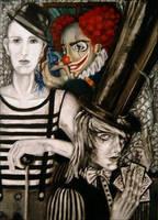 circus by sir-white-glove