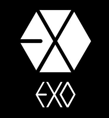 exo logo png by Chezeewolf on DeviantArt