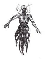 Hell Octophantom by CosbyDaf
